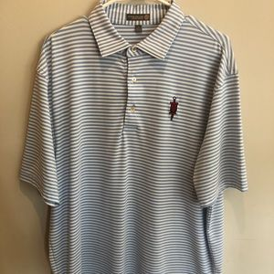 Peter Miller Summer Comfort Polo Large